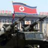 Kuzey Kore, Nükleer Silahlara Sahip Denizaltı Üretmeye Başladı