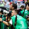 Profesyoneller, Dünya Kupası Çekimlerinde Nasıl Ekipmanlar Kullandı?