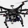 Drone'a Uyuşturucu Koyup Sınırdan Geçirmeye Çalıştılar