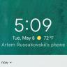 Kullanıcıların Çok Sevdiği Hava Durumu Widget'ı, Android P ile Yeniden Hayatımıza Giriyor