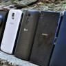 Akıllı Telefonlar İçin Düzenlenen Dünya Kupası'nda 4 Telefon Yarı Finale Kaldı: Vivo, Samsung, Huawei, OnePlus (Anket)