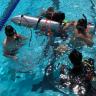 Elon Musk'ın Tayland'daki Çocuklar İçin Geliştirdiği Denizaltı Görüntülendi