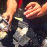 Kahramanmaraş'ta Yaşayan Vatandaşın Şarjdaki Cep Telefonu Bomba Gibi Patladı