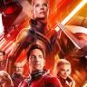 Ant-Man and The Wasp, İlk Hafta Sonunda 161 Milyon Dolarla Gişeyi Salladı