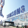 Samsung, Hindistan'da Dünyanın En Büyük Akıllı Telefon Fabrikasını Açıyor