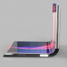 Sony'nin Tıpkı Playstation'a Benzeyen Yeni Katlanabilir Telefon Konsepti