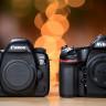 Hangisini Tercih Etmeli? Canon VS Nikon