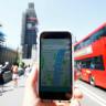 UBER ve Lyft , Gözünü Otobüs Kiralama Şirketi Skedaddle'a Dikti