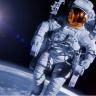 Astronotlar Saha Görevlerinde Neden Beyaz Giyer?