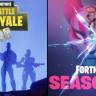 Fortnite Sezon 5'e Ait Yayınlanan Görsel, Neyi Temsil Ediyor?