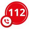 112'yi Gereksiz Yere Meşgul Edenlere Para Cezası Kesilecek