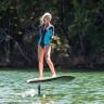 Dalgalara Olan İhtiyacı Ortadan Kaldıran Sörf Tahtası