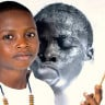 Yaptığı Aşırı Gerçekçi Resimlerle İnsanları Adeta Büyüleyen 11 Yaşındaki Nijeryalı Ressam
