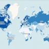Dünyanın En Hızlı İnternetini Kullanan Ülkeler Belli Oldu: Türkiye Kaçıncı Sırada?