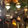 Tayland'daki Destansı Mağara Kurtarma Operasyonunun Filmi Yapılacak