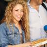 Shakira, İstanbul Konseri Öncesi Twitter'dan Vodafone Park'lı Paylaşım Yaptı