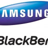 Samsung, Blackberry İle Satın Alma Müzakerelerine Başlamış