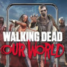 The Walking Dead'in Artırılmış Gerçeklik Oyunu 'Our World' Çıktı