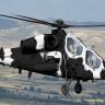 Türkiye, 1.5 Milyar Dolar Karşılığında Pakistan'a 30 Adet T129 ATAK Helikopteri Sattı