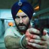 Netflix'e İddialı Bir Giriş Yapan Hint Dizisi: Sacred Games