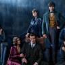 Harry Potter Hayranlarına Müjde: Fantastic Beasts 2'den Dumbledore'lu Görsel