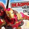 Deadpool The Musical 2 - Ultimate Disney Parody Yayınlandı (Video)