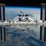 Uluslararası Uzay İstasyonu'ndan Dünya'ya Atlarsanız Başınıza Neler Gelir?