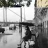 Büyüleyici Şehir Budapeşte'nin Bugününü ve 1900'lerini Aynı Fotoğraflarda Birleştiren Sanatçı