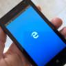 Microsoft Edge, iOS ve Android Platformu İçin Yeni Bir Güncelleme Yayınlayacak
