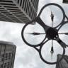 Sony, Akıllı Saatle Kontrol Edilebilen Drone Geliştiriyor
