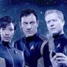 Star Trek: Discovery'nin Yeni Sezonundan İlk Görüntüler Geldi