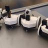 Akıllı Bir İnternet Kullanıcısının 3D Yazıcı ile Ürettiği Süper Ötesi Rover Platform