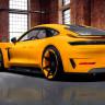 Türkçe İsmiyle Tanıştığımız Porsche Taycan'ın İlk Test Sürüşü (Video)