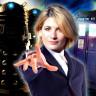 Doctor Who'nun Yeni Sezonundan İlk Fragman Yayınlandı