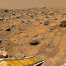 Nasa'nın Mars'taki Hayat İzlerini Yok Ettiği İddiaları Yalanlandı