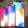 2018 Model iPhone'ların Ekran Tasarımları Ortaya Çıktı
