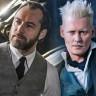 Fantastik Canavarlar 2: Grindelwald'ın Suçları'ndan Yeni Haberler Var