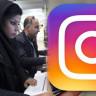 İran Polisi, 46 Kişiyi Instagram'da Uygunsuz Fotoğraf Paylaşıyor İddiası ile Gözaltına Aldı