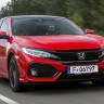 2018 Honda Civic'in Dizel-Otomatik Versiyonunun Türkiye Fiyatı Belli Oldu