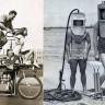 Tarihin Tozlu Raflarından Gelen Hayret Verici Fotoğraflar