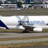 Airbus'un Balina Görünümlü Devasa Uçağı İlk Test Uçuşunu Başarıyla Gerçekleştirdi