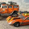 Mad Max Filminden Fırlamış Gibi Gözüken Hot Wheels Araçları