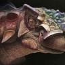 Kafasındaki Sivri Dikenlerle Kendini Koruyan Yeni Bir Dinozor Türü Keşfedildi