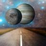 En Büyük Gezegen Olarak Bilinen Jüpiter, Ne Kadar Büyük?