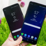 Galaxy S9'un Kamerası Yeni Bir Güncelleme İle Geliştirildi