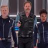 Netflix'in Star Trek Dizisi, Yeni Sezon İçin Eski Serilerden Yardım Alıyor