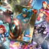 Marvel Hayranlarına Müjde: Marvel Battle Lines Ön Kayıt Yaptıran Oyunculara Çeşitli Hediyeler Sunacak