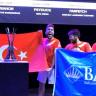 Ülkemizi Temsil Eden BAU eSports, LOL'de Avrupa Şampiyonu Oldu