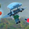 LEGO ve Fortnite'ın Birleştirilmesiyle Hazırlanmış Eğlenceli Video