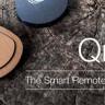 Akıllı Cihazlarınızı Kontrol Eden Anahtarlık: Qmote